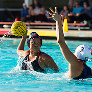 03/16/2017 - Waterpolo v UC Irvine