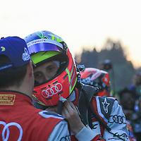 Lucas di Grassi, Audi Sport Team Joest, FIA WEC 6hrs of Spa 2016, 07/05/2016,