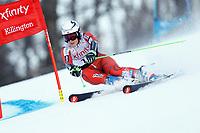 Alpint<br /> FIS World Cup<br /> Killington USA<br /> November 2017<br /> Foto: Gepa/Digitalsport<br /> NORWAY ONLY<br /> <br /> KILLINGTON,VERMONT,USA,25.NOV.17 - ALPINE SKIING - FIS World Cup, giant slalom, ladies. Image shows Nina  Haver-Løseth (NOR).  Photo: GEPA pictures/ Greg M. Cooper