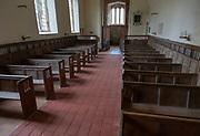 Church of Saint Mary Mary and Saint Lawrence, Stratford Tony, Wiltshire, England, UK