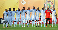 Fotball<br /> Afrika Cup / Afrikamesterskapet<br /> 18.01.2015<br /> RD Kongo v Zambia<br /> Foto: Panoramic/Digitalsport<br /> NORWAY ONLY<br /> <br /> Lagbilde RD Congo