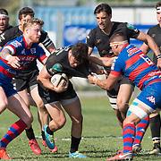 20180414 Rugby,  eccellenza : Petrarca Padova v Rovigo