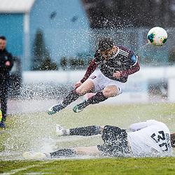 20200301: SLO, Football - Prva Liga Telekom Slovenije 2019/20, NK Triglav vs NK Mura