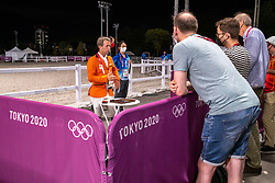 Van Der Vleuten Maikel, NED<br /> Olympic Games Tokyo 2021<br /> © Hippo Foto - Dirk Caremans<br /> 06/08/2021