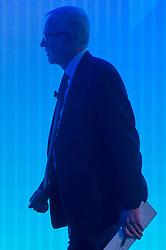 British Labour Party leader Jeremy Corbyn