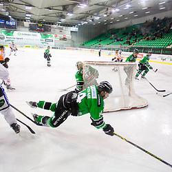20141031: SLO, Ice Hockey - EBEL League 2014/15, HDD Telemach Olimpija vs Moser Medical Graz99ers