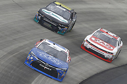 May 5, 2018 - Dover, Delaware, United States of America - Christopher Bell (20) brings his car through the turns during the OneMain Financial 200 at Dover International Speedway in Dover, Delaware. (Credit Image: © Chris Owens Asp Inc/ASP via ZUMA Wire)