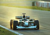 Motorsport, Eddie IRVINE, Eddie<br />      Motorsport Formel 1    Jaguar
