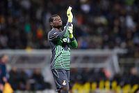 Fatau Dauda  - 31.03.2015 - Ghana / Mali  - Match amical<br /> Photo : Andre Ferreira / Icon Sport