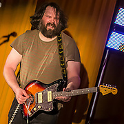 Tom Barrett of Overlake at Rent Party, Maplewood, NJ 1/13/17