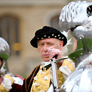 "Henry VIII ""Dress to Kill"" Exhibition"