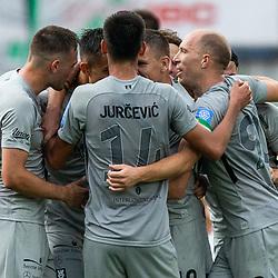 20200621: SLO, Football - Prva liga Telekom Slovenije 2019/20, NK Domzale vs NK Olimpija
