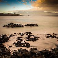 Sunrise at Hookipa on Maui's North Shore