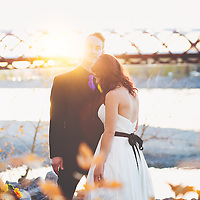 Wedding Photography by Connie Roberts Photography<br /> Calgary Weddings