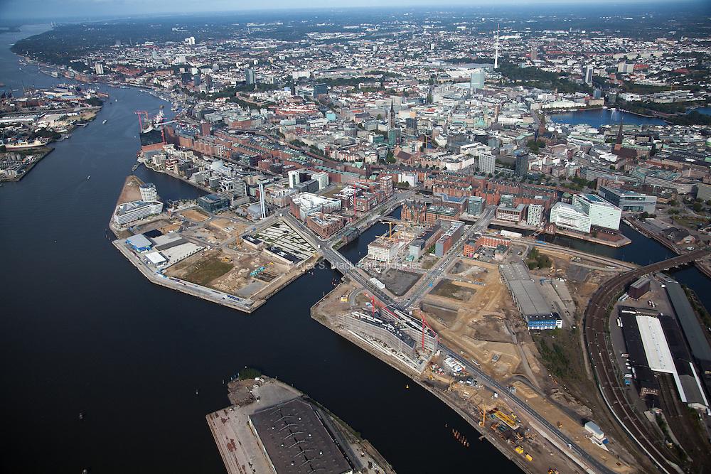 Hamburg, Germany 2012.