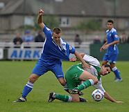 North Ferriby United v Lowestoft Town 310815