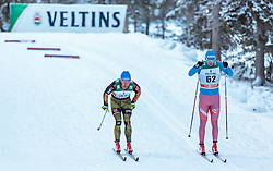 27.11.2016, Nordic Arena, Ruka, FIN, FIS Weltcup Langlauf, Nordic Opening, Kuusamo, Herren, im Bild Dokumentation Veltins // documentation for Veltins during the Mens FIS Cross Country World Cup of the Nordic Opening at the Nordic Arena in Ruka, Finland on 2016/11/27. EXPA Pictures © 2016, PhotoCredit: EXPA/ JFK