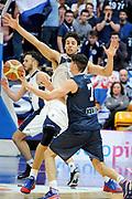 DESCRIZIONE : Bologna LNP DNB Adecco Silver GironeA 2013-14 Fortitudo Bologna Basket Cecina<br /> GIOCATORE : Spizzichini Stefano <br /> SQUADRA : Fortitudo Bologna <br /> EVENTO : LNP DNB Adecco Silver GironeA 2013-14<br /> GARA :  Fortitudo Bologna Basket Cecina <br /> DATA : 05/01/2014<br /> CATEGORIA : Difesa Controcampo<br /> SPORT : Pallacanestro<br /> AUTORE : Agenzia Ciamillo-Castoria/A.Giberti<br /> Galleria : LNP DNB Adecco Silver GironeA 2013-14<br /> Fotonotizia : Bologna LNP DNB Adecco Silver GironeA 2013-14 Fortitudo Bologna Basket Cecina<br /> Predefinita :