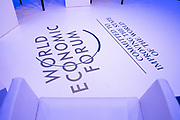 Impressions from the World Economic Forum Annual Meeting 2020 in Davos-Klosters, Switzerland, 21 January. Copyright by World Economic Forum/ Greg Beadle