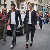 Milan Fashion Week FourthDay