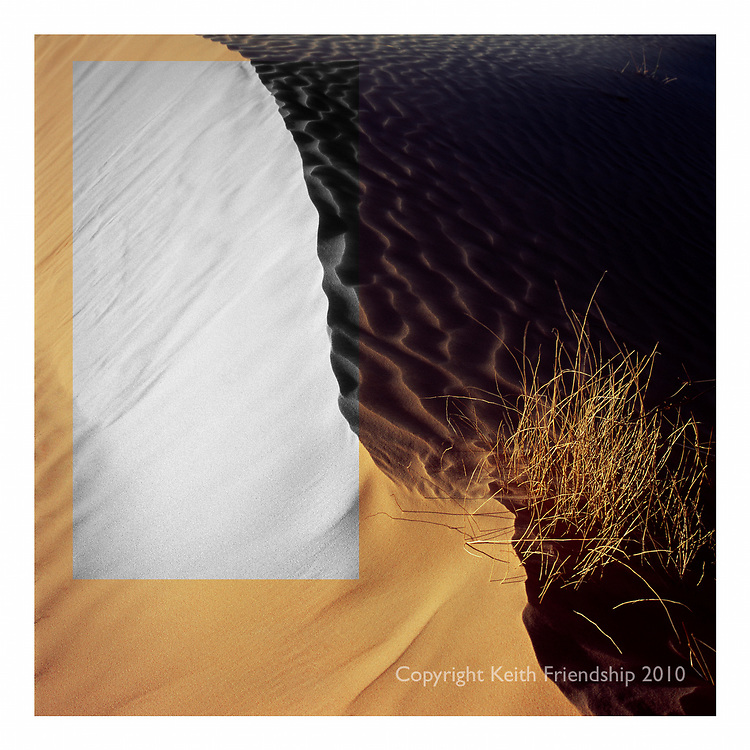 Fallaway Dune