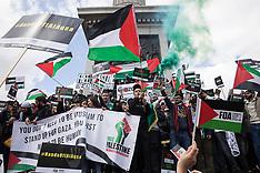 2021-05-22 National Demonstration for Palestine