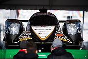 January 5-7, 2018. IMSA Weathertech Series ROAR before 24 test. 78 Jackie Chan DCR JOTA, ORECA LMP2, Ho-Pin Tung, Alex Brundle