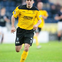 Livingston Football Club Season 2011-2012