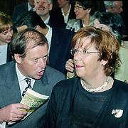 NLD/Naarden/19990406 - Mattheus Passion 1999, en Annermarie Jorritsma