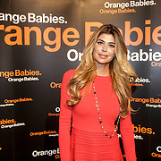 NLD/Amsterdam/20141108 - Orange Babies gala 2014, Estelle Cruijff