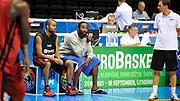 DESCRIZIONE : Equipe de France Homme Euro Lituanie France Entrainement<br /> GIOCATORE : Turiaf Ronny Commeres Jacky Parker Tony<br /> SQUADRA : France Homme <br /> EVENTO : Euro Lituanie 2011<br /> GARA : <br /> DATA : 30/08/2011<br /> CATEGORIA : Basketball France Homme<br /> SPORT : Basketball<br /> AUTORE : JF Molliere FFBB<br /> Galleria : France Basket 2010-2011 Reportage<br /> Fotonotizia : Equipe de France Homme Euro Lituanie France a Siauliai Entrainement<br /> Predefinita :