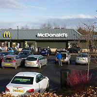 McDonalds Perth