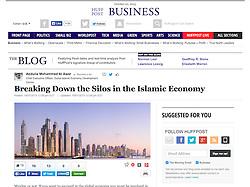 HuffPost - Business - Skyline of Dubai