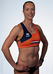 Madelein Meppelink during the BTN photoshoot on 3 september 2020 in Den Haag.