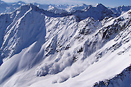 Avalanche Rescue with the Tyrolean Mountain Resue Service, Austria