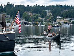 United States, Washington, Gig Harbor