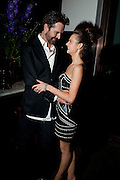 RUPERT EVERETT; KARA TOINTON;, The aftershow party for PYGMALION. National Gallery Gallery CafŽ, London.  May 25, 2011,<br /> <br /> <br /> <br />  , -DO NOT ARCHIVE  Copyright Photograph by Dafydd Jones. 248 Clapham Rd. London SW9 0PZ. Tel 0207 820 0771. www.dafjones.com.<br /> RUPERT EVERETT; KARA TOINTON;, The aftershow party for PYGMALION. National Gallery Gallery Café, London.  May 25, 2011,<br /> <br /> <br /> <br />  , -DO NOT ARCHIVE  Copyright Photograph by Dafydd Jones. 248 Clapham Rd. London SW9 0PZ. Tel 0207 820 0771. www.dafjones.com.