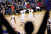 Golden State Warriors vs LA Clippers