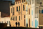 Italy-Sardinia, the Catalan roots of Alghero