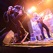New Politics, The Pageant (2013-06-30)