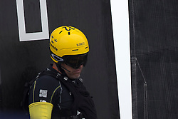 Day six practice Artemis Racing. 30th of July, 2013, Alameda, USA