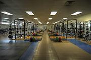 2009 FAU Weightroom