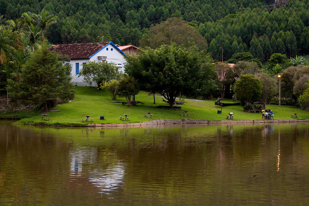 Venda Nova do Imigrante_ES, Brasil...Fazenda Saude em Venda Nova do Imigrante...The Saude farm in Venda Nova do Imigrante...Foto: LEO DRUMOND / NITRO