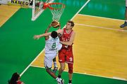 DESCRIZIONE : Campionato 2013/14 Finale GARA 4 Montepaschi Mens Sana Siena - Olimpia EA7 Emporio Armani Milano<br /> GIOCATORE : Nicolo' Melli<br /> CATEGORIA : Fallo<br /> SQUADRA : Olimpia EA7 Emporio Armani Milano<br /> EVENTO : LegaBasket Serie A Beko Playoff 2013/2014<br /> GARA : Montepaschi Mens Sana Siena - Olimpia EA7 Emporio Armani Milano<br /> DATA : 21/06/2014<br /> SPORT : Pallacanestro <br /> AUTORE : Agenzia Ciamillo-Castoria / Luigi Canu<br /> Galleria : LegaBasket Serie A Beko Playoff 2013/2014<br /> Fotonotizia : DESCRIZIONE : Campionato 2013/14 Finale GARA 4 Montepaschi Mens Sana Siena - Olimpia EA7 Emporio Armani Milano<br /> Predefinita :