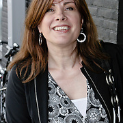 NLD/Baarn/20080821 - Najaarspresentatie 2008 Publieke Omroepen, Debbie Petter