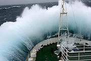 February 4th 2007. Southern Ocean.<br />