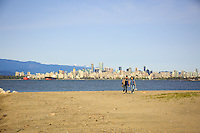 Travel photography from the Greater Vancouver area in early spring.<br /> <br /> ©2015, Sean Phillips<br /> http://www.RiverwoodPhotography.com