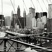 New York, U.S, N.Y.C, 1981: The original World Trade Center (design by Minoru Yamasaki  Arch) was a large complex of seven buildings in the Financial District of Lower Manhattan, New York City, United States. It opened on April 4, 1973, and was destroyed in 2001 during the September 11 attacks,. Photographs by Alejandro Sala   Visit Shop Images to purchase and download a digital file and explore other Alejandro-Sala images…