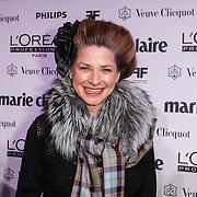 NLD/Amsterdam/20150119 - De Marie Claire Prix de la Mode awards, Marlies Dekkers