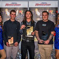 2017/18 Perth Motorplex Drag Racing Awards Night